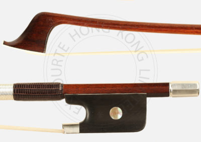 German bow